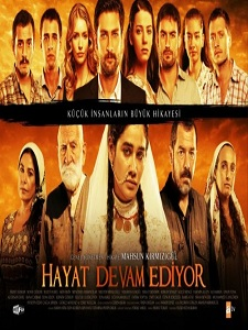 Hayat Devam Ediyor 40.Blm izle