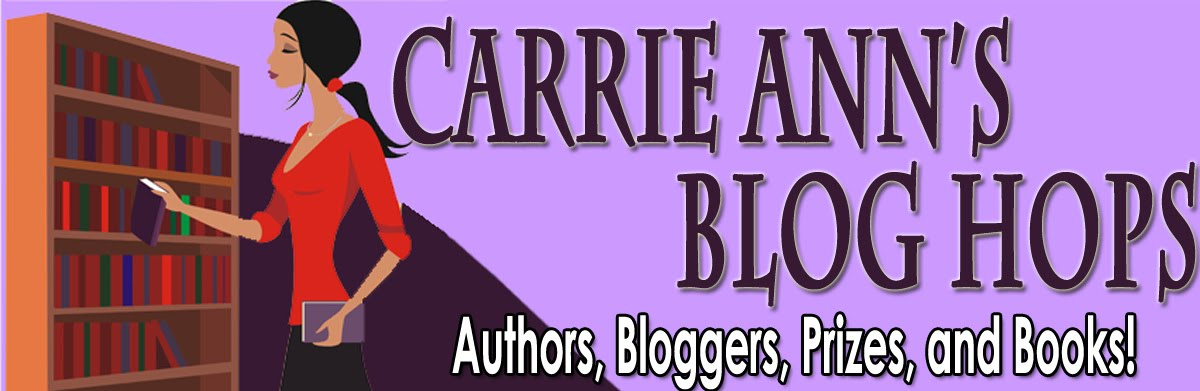 Carrie Ann&#39;s Blog Hops