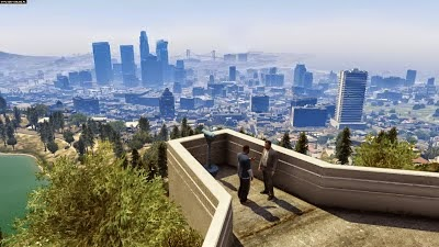 Download GTA 5 PC Game Full Version
