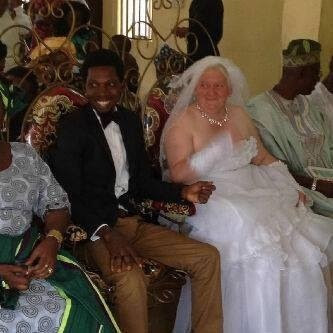 nigerian man 23 marries oyinbo grandmother