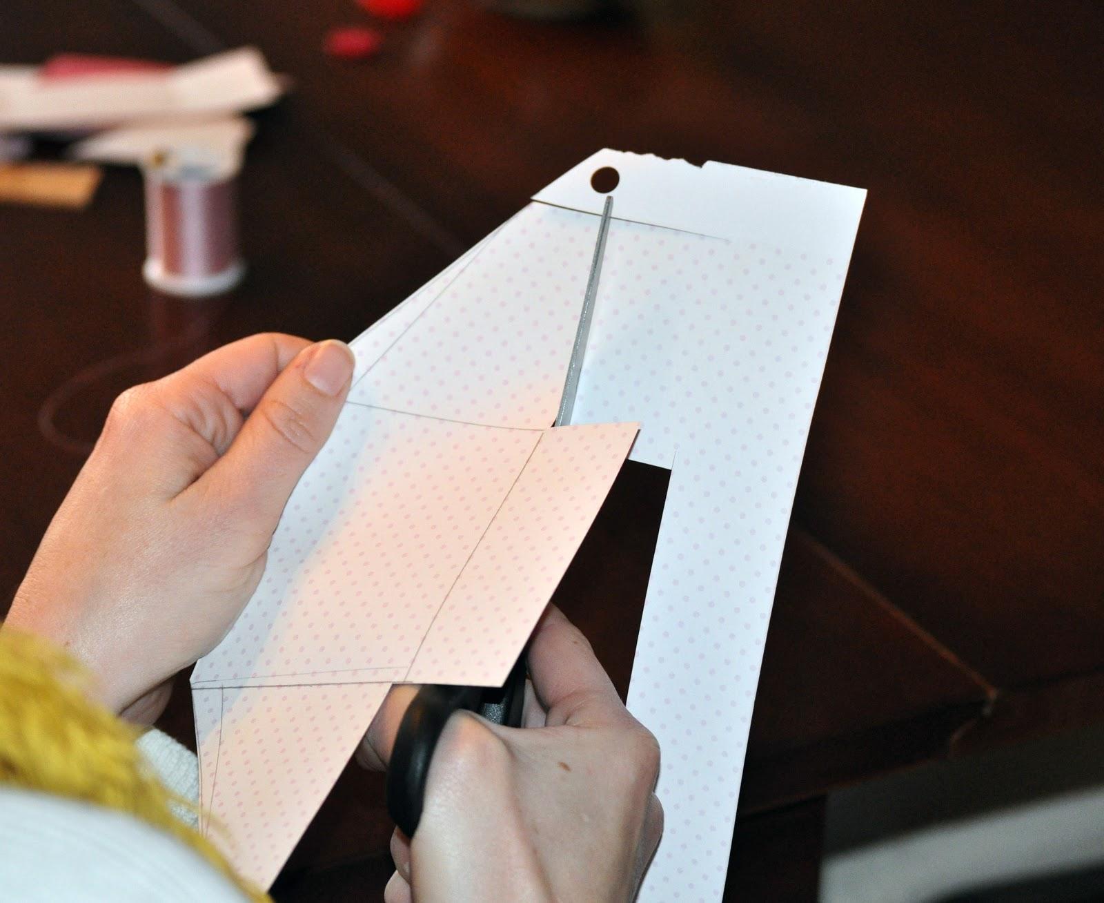 Paper Pocket