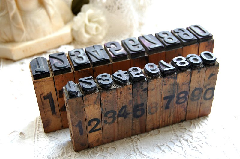 printers numbers