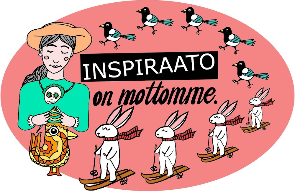 Inspiraato on mottomme