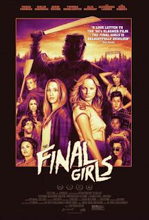The final girls ha ganado dos premios en el festival de Sitges 2015