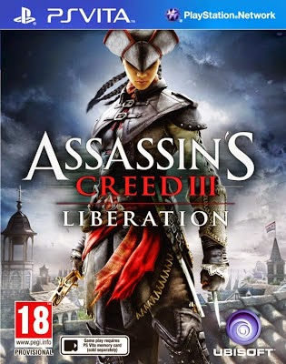 Assassin's Creed Liberation Full Oyun İndir