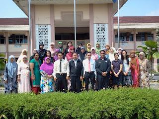 Kursus Guru Data Baru Negeri Johor Bil 1 2013 part deux