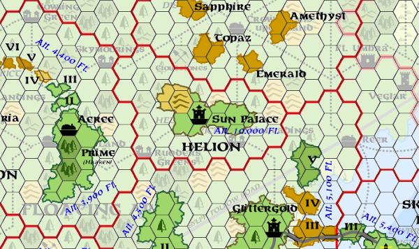 Mystara Alphatia Ar Helion Map