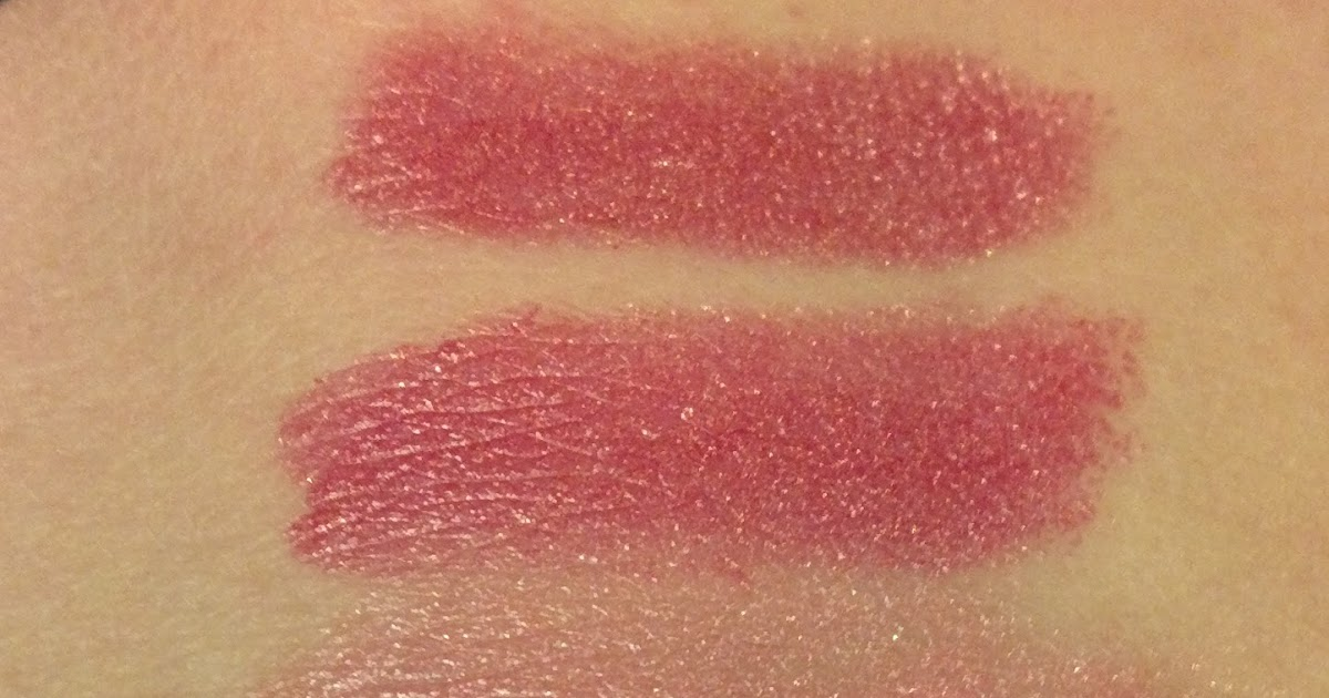 Intrubeauty Lipstick Swatches Galore