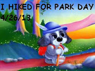 PARK DAY IS COMING!!!!