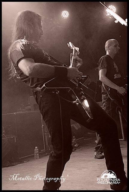 Max Otero & Stéphane Viard @Mercyless, PMFF V, Divan du Monde, Paris 11/01/2013