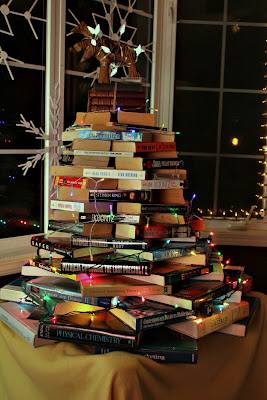Book Tree - Turtles and Tails blog
