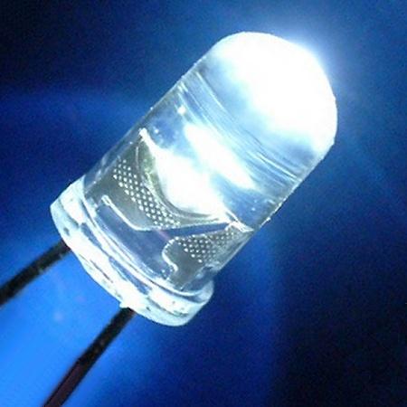 Hablemos de todo un poco luz led en dispositivos como - Que es la luz led ...