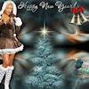 9 Gifs Animados para Navidad y Año Nuevo 2012