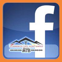Facebook dos Guerreiros