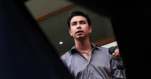 Update Berita Raffi Ahmad Terkait Narkoba