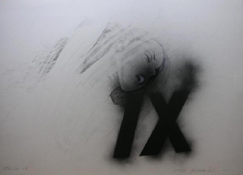 Ofelia I X.