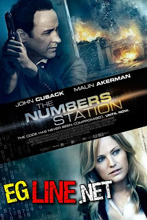 مشاهدة فيلم The Numbers Station