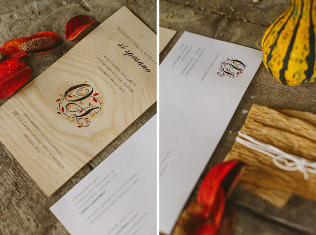 Wedding invitation, wedding inspiration blog