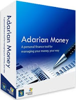 Free Download Adarian Money 5.3 Build 3673 with Serial Key Full Version