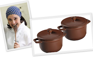 Paula Labaki, Petit Cocotte, mini caçarolas, Lena Labaki Catering, Estúdio Gastronômico, Rango Camp, Linha Duo Ceraflame–,