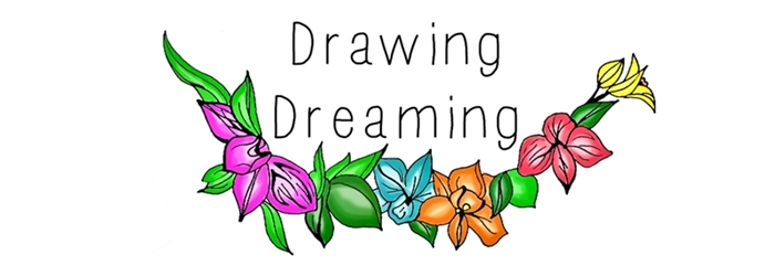 Drawing Dreaming