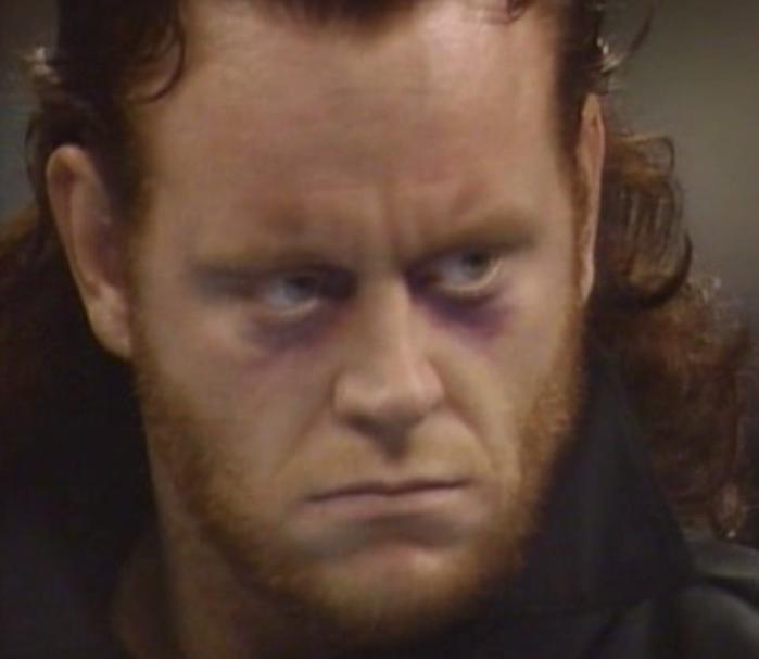 Undertaker Wwf 1990Undertaker Wwf Debut