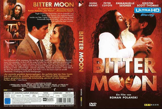 Bitter Moon Full Movie Watch Online