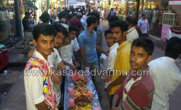 Merchants Ifthar meet