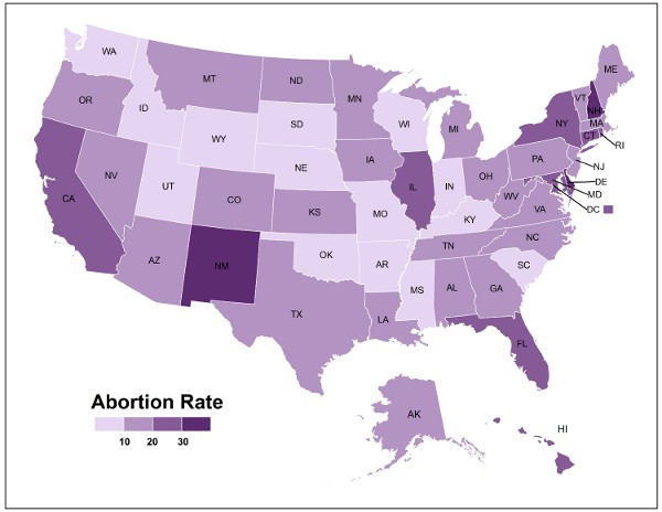 an argument against the partial birth abortion in the united states While anti-abortion forces cheered their victory, arguments against the law were   in lincoln, us district judge richard kopf issued a temporary  about 30  states have enacted versions of partial birth abortion bans but in.