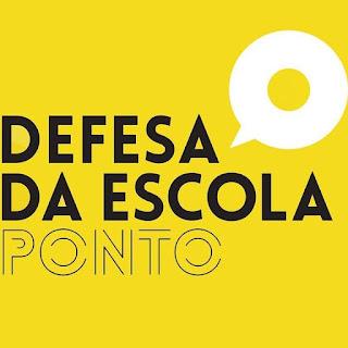 DEFESA DA ESCOLA PONTO