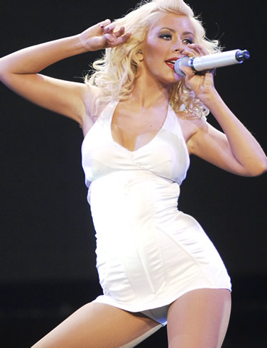 whats your favorite song?from back to basics christina aguilera?