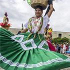 Oaxaca - Week 30