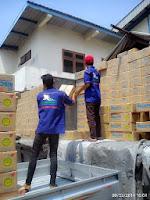 Ekspedisi Jakarta-Surabaya-Ternate