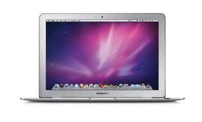 MacBook Air 11inch– MC505ZP/A