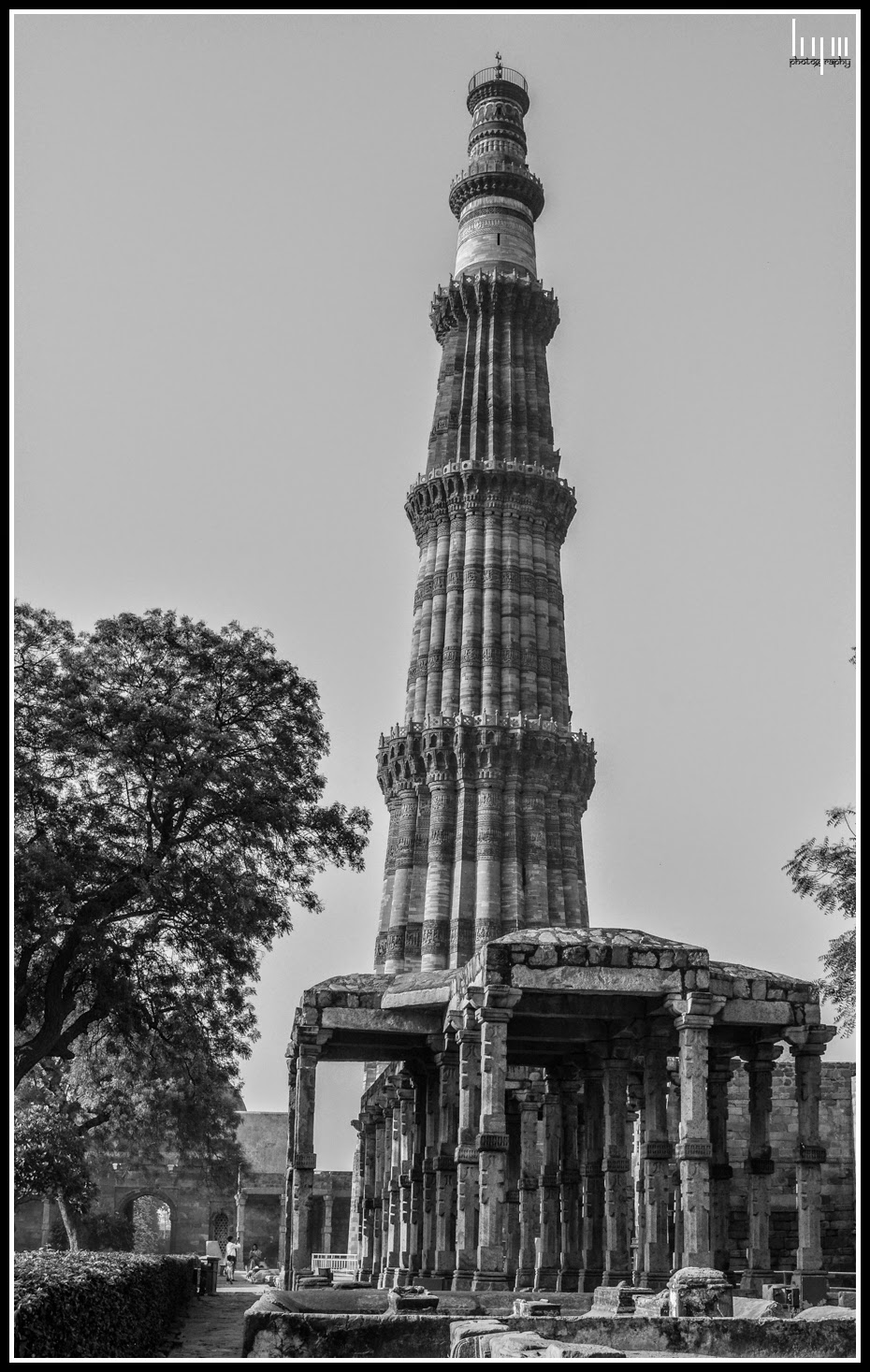 The real reason behind the establishment of the qutub minar may be known only to its creator however the theory to it is that it was created to proclaim