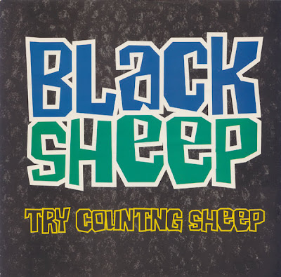 Black Sheep – Try Counting Sheep (CDS) (1991) (192 kbps)