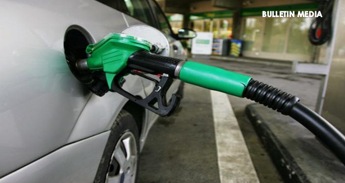 Harga baru minyak RON97, RON95 dan diesel Mulai 1 Disember 2014