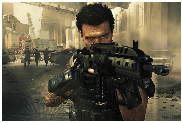 Call Of Duty: Black Ops 2 indir - yükle - download - full indir