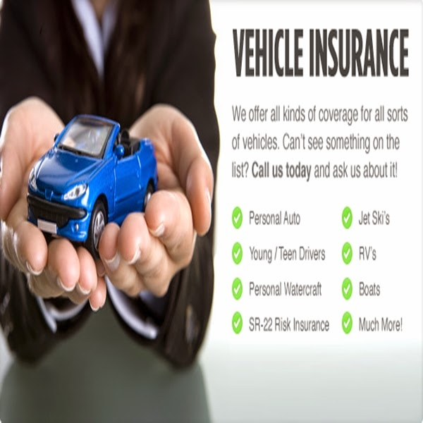 Vehicle Insurance Quotes