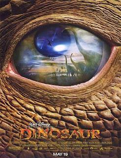 Ver Pelicula Dinosaurio (2000) Online Gratis