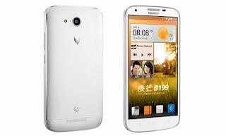 Huawei B199 Smartphone Yang Dapat Mengisi Perangkat Lain