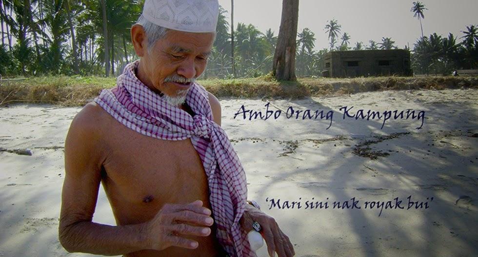 AMBO ORANG KAMPUNG