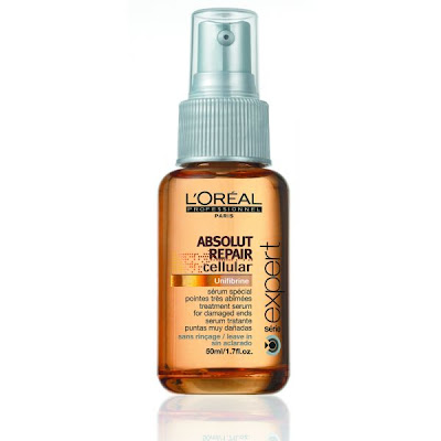 L'Oréal Professionnel Absolut Repair Cellular Serum review