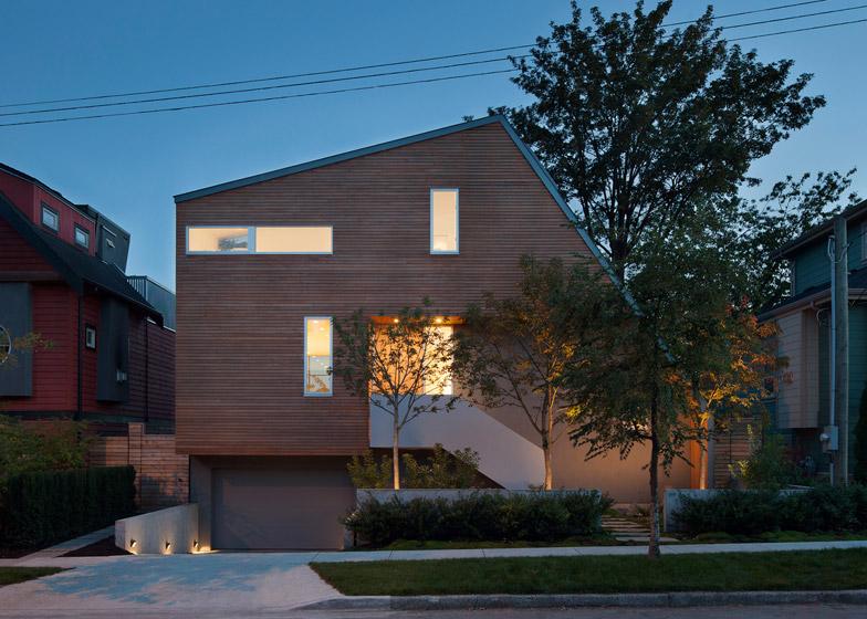 East Van House By Splyce Design Arc Art Blog By Daniele