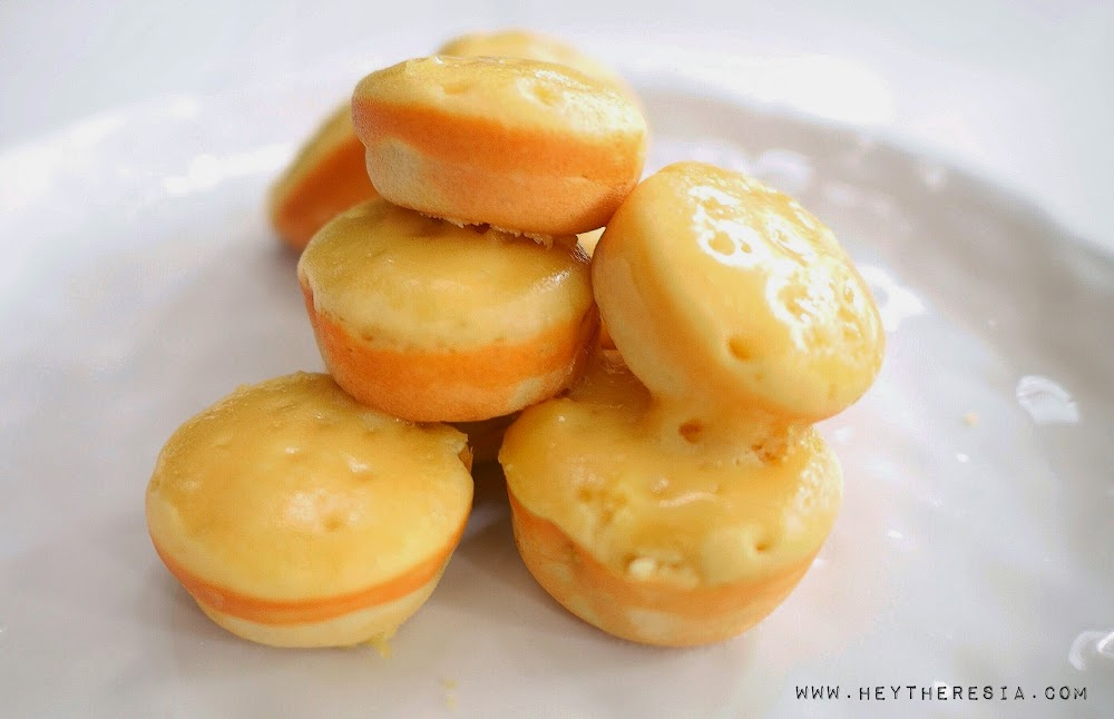 Easy recipe resep kue cubit setengah matang heytheresia currently the most popular snack here in indonesia its kue cubit tiny pancake that is likely to be served half cooked with various toppings from the forumfinder Gallery
