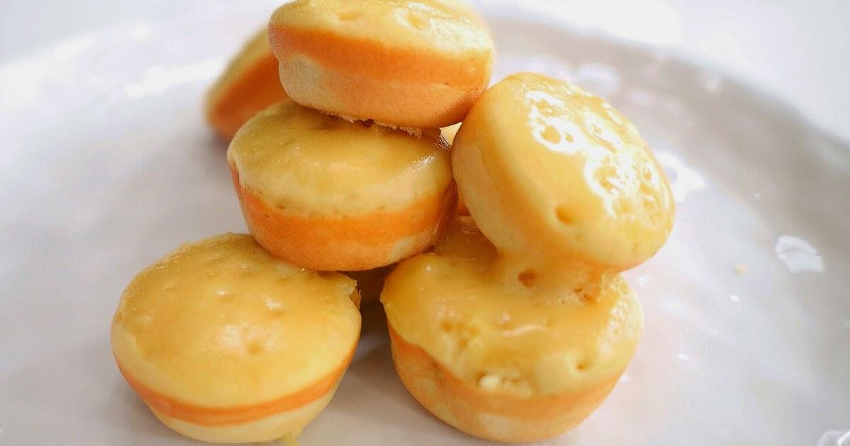 Easy Recipe: Resep Kue Cubit Setengah Matang   HeyTheresia ...