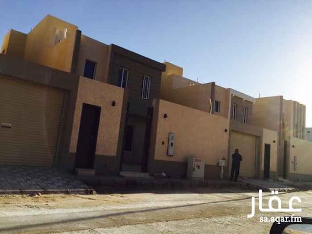 للبيع فيلا في حي الياسمين في الرياض 1