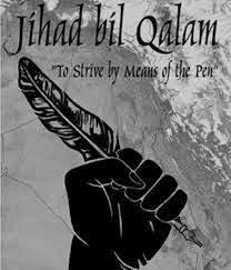 Jihad bil Qalam