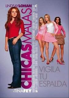 Mean Girls (Chicas Pesadas) (2004)