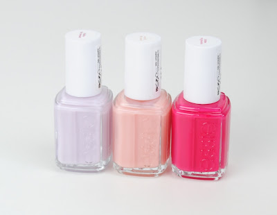 Essie Bridal collection limited edition bottle picture